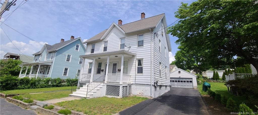 Photo for 93 Myrtle Avenue, Ansonia, CT 06401 (MLS # 170407224)