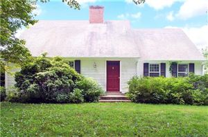 Photo of 284 Kelsey Hill Road, Deep River, CT 06417 (MLS # 170116225)