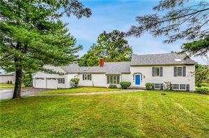 Photo of 377 Three Mile Hill Road, Middlebury, CT 06762 (MLS # 170142225)