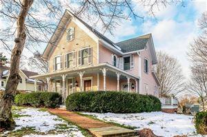 Photo of 36 Catoonah Street #18, Ridgefield, CT 06877 (MLS # 170145225)