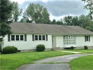 Photo of 16 Clearview Drive, Woodbridge, CT 06525 (MLS # 170166225)