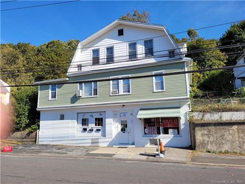 Photo of 146 New Haven Avenue, Derby, CT 06418 (MLS # 170347225)