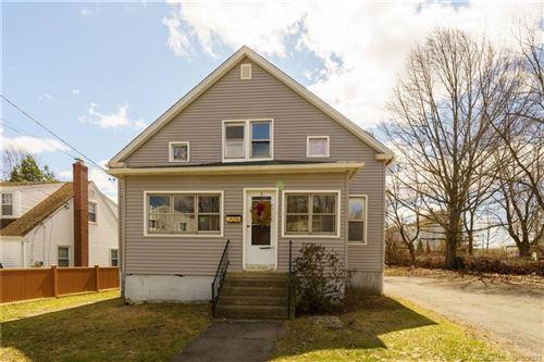 Photo of 38 Pinehurst Avenue, New Britain, CT 06053 (MLS # 170354225)