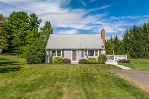 Photo of 8 Oxford Drive, Middlefield, CT 06455 (MLS # 170038226)