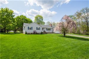 Photo of 161 Candlelite Drive, Rocky Hill, CT 06067 (MLS # 170082226)