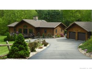 Photo of 21 Great Hill Road, Guilford, CT 06437 (MLS # 170087226)