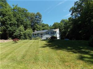 Photo of 6 Saddle Drive, East Granby, CT 06026 (MLS # 170096226)