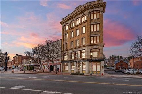 Photo of 136 Main Street, New Britain, CT 06051 (MLS # 170443226)