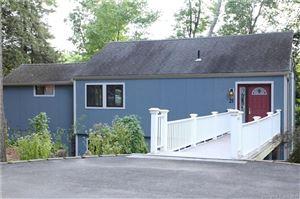 Photo of 21 Hemlock Road, Granby, CT 06035 (MLS # 170024227)