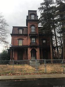 Photo of 361 Barnum Avenue, Bridgeport, CT 06608 (MLS # 170038227)