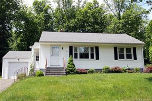 Photo of 840 Alling Road, Orange, CT 06477 (MLS # 170206227)