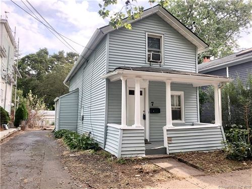 Photo of 7 North Bank Street, New Haven, CT 06511 (MLS # 170326227)