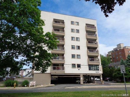 Photo of 1633 Washington Boulevard #3F, Stamford, CT 06902 (MLS # 170437227)