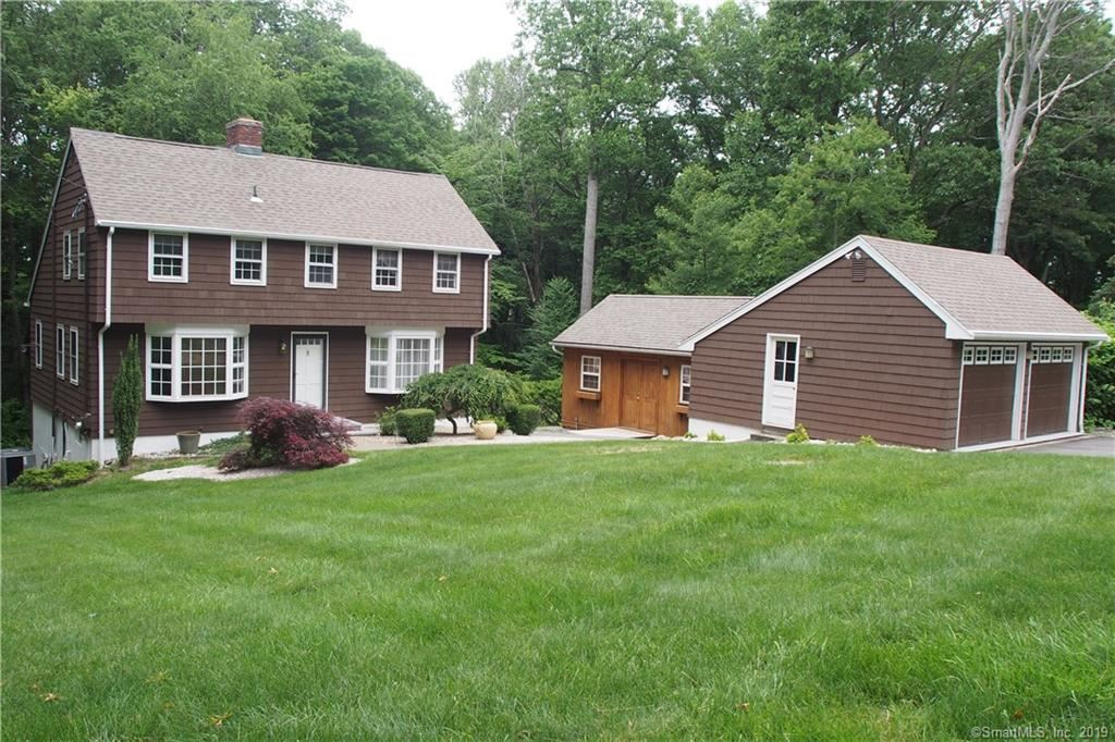 Photo for 18 Gene Drive, Shelton, CT 06484 (MLS # 170205227)