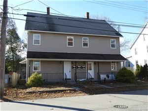 Photo of 20 Anthony Street, Griswold, CT 06351 (MLS # 170057228)