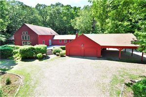 Photo of 2 Old Orchard Road, Granby, CT 06090 (MLS # 170092228)