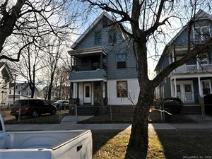 Photo of 449 Dixwell Avenue, New Haven, CT 06511 (MLS # 170105228)