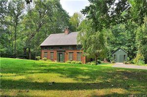 Photo of 216 Sherman Hill Road, Woodbury, CT 06798 (MLS # 170116228)