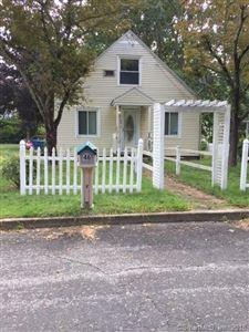 Photo of 46 Monroe Street, Waterford, CT 06385 (MLS # 170127228)