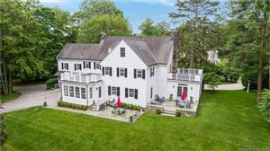 Tiny photo for 1 Macpherson Drive, Greenwich, CT 06830 (MLS # 170205228)