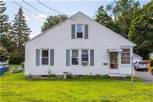 Photo of 53 Ellsworth Street, Newington, CT 06111 (MLS # 170225228)