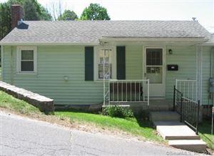 Photo of 119 Greenwood Street, Watertown, CT 06795 (MLS # 170244228)