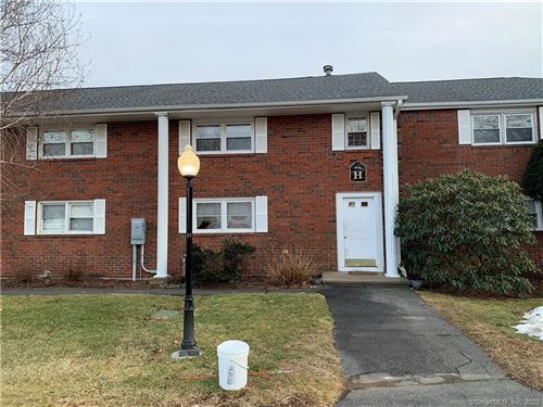 Photo of 245 Cherry Avenue #H13, Watertown, CT 06795 (MLS # 170270228)
