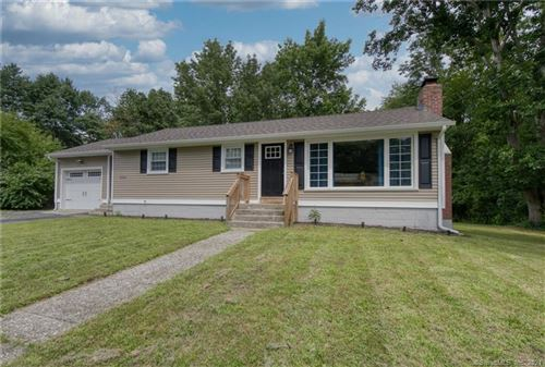 Photo of 242 Pond Hill Road, Plainfield, CT 06354 (MLS # 170430228)