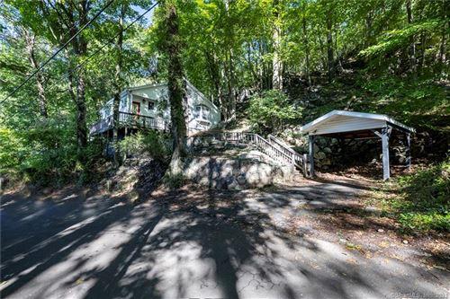 Photo of 109 Mountain Road, Ridgefield, CT 06877 (MLS # 170446228)