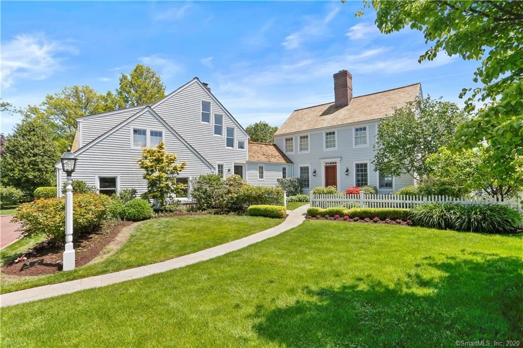 130 Dolphin Cove Quay, Stamford, CT 06902 - MLS#: 170302228