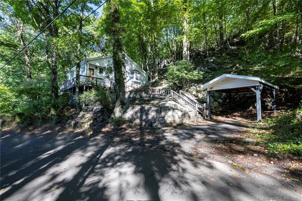 109 Mountain Road, Ridgefield, CT 06877 - #: 170446228