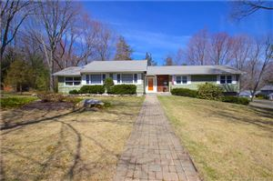 Photo of 71 Country Club Road, Trumbull, CT 06611 (MLS # 170072229)