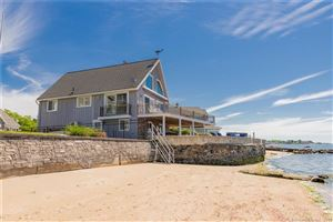 Photo of 164 Little Stannard Beach Road, Westbrook, CT 06498 (MLS # 170095229)