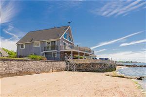 Photo of 164 Little Stannard Beach Road, Westbrook, CT 06498 (MLS # 170095229)
