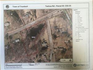 Photo of Lot Tashua Road, Trumbull, CT 06611 (MLS # 170103229)