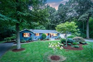 Photo of 28 Reed Road, Tolland, CT 06084 (MLS # 170123229)