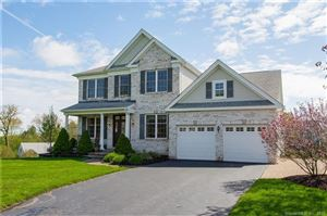 Photo of 18 West Hill Road, Bloomfield, CT 06002 (MLS # 170193229)