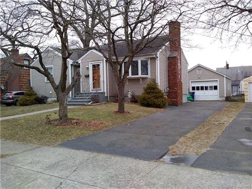 Photo of 465 Goldenrod Avenue, Bridgeport, CT 06606 (MLS # 170197229)