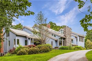 Photo of 1701 Moose Hill Road, Guilford, CT 06437 (MLS # 170214229)