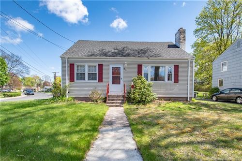 Photo of 61 Green Road, Manchester, CT 06042 (MLS # 170291229)
