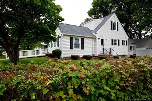 Photo of 315 Henry Street, Manchester, CT 06042 (MLS # 170408229)