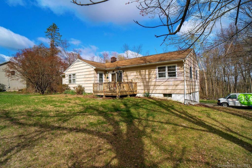 78 Obtuse Hill Road, Brookfield, CT 06804 - #: 170390229