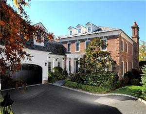 Photo of 215 Milbank Avenue #W, Greenwich, CT 06830 (MLS # 170044230)
