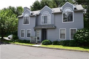 Photo of 1 Village View Terrace #1, Meriden, CT 06451 (MLS # 170070230)
