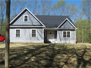 Photo of 55 Pleasant Street, Chester, CT 06412 (MLS # 170081230)
