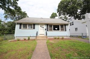 Photo of 159 May Street, West Haven, CT 06516 (MLS # 170111230)