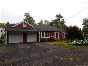 Photo of 9 Willow Lane, Morris, CT 06763 (MLS # 170132230)