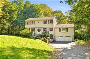 Photo of 466 Yellow Brick Road, Orange, CT 06477 (MLS # 170201230)
