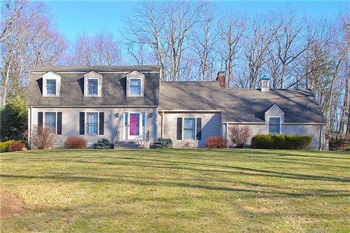 Photo of 81 Kimberly Drive, Manchester, CT 06040 (MLS # 170265230)