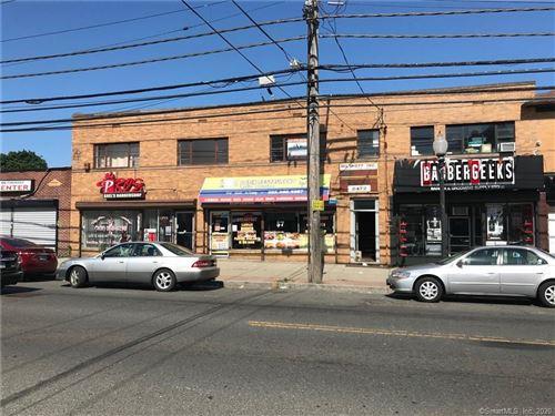 Photo of 2472 East Main Street, Bridgeport, CT 06610 (MLS # 170276230)